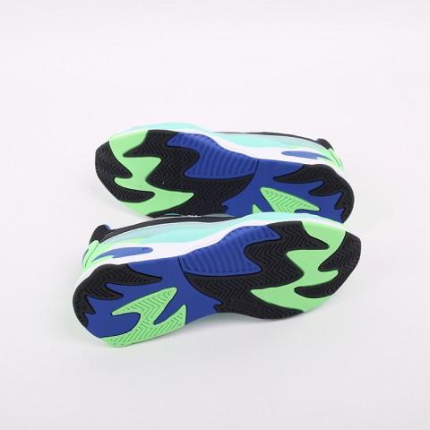 мужские разноцветные  кроссовки puma rs-2k internet exploring 37330901 - цена, описание, фото 7