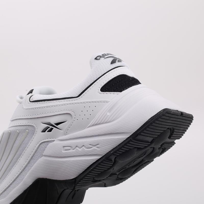 белые  кроссовки reebok dmx series 3000 FV2328 - цена, описание, фото 8