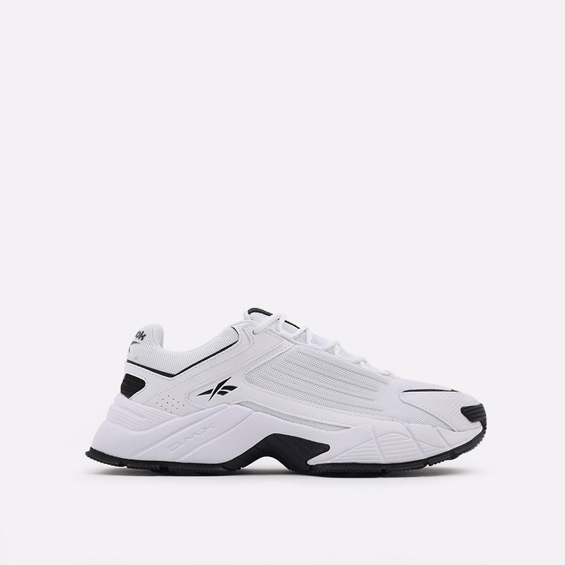 белые  кроссовки reebok dmx series 3000 FV2328 - цена, описание, фото 1
