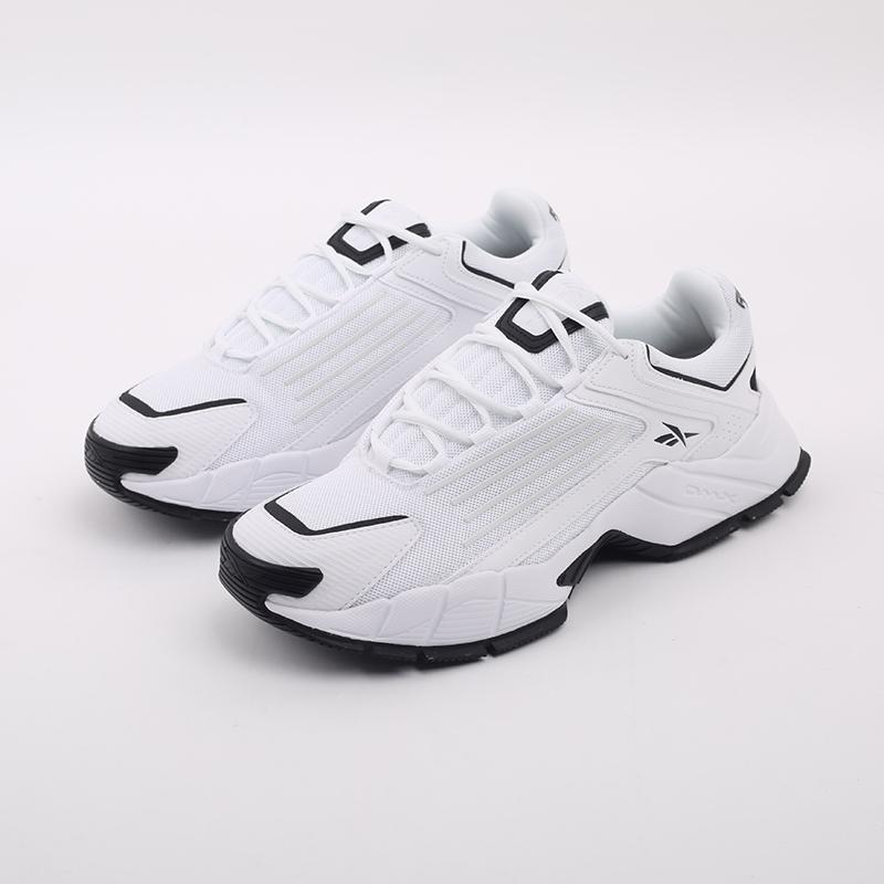 белые  кроссовки reebok dmx series 3000 FV2328 - цена, описание, фото 5