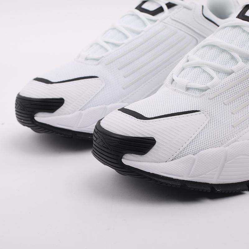 белые  кроссовки reebok dmx series 3000 FV2328 - цена, описание, фото 6