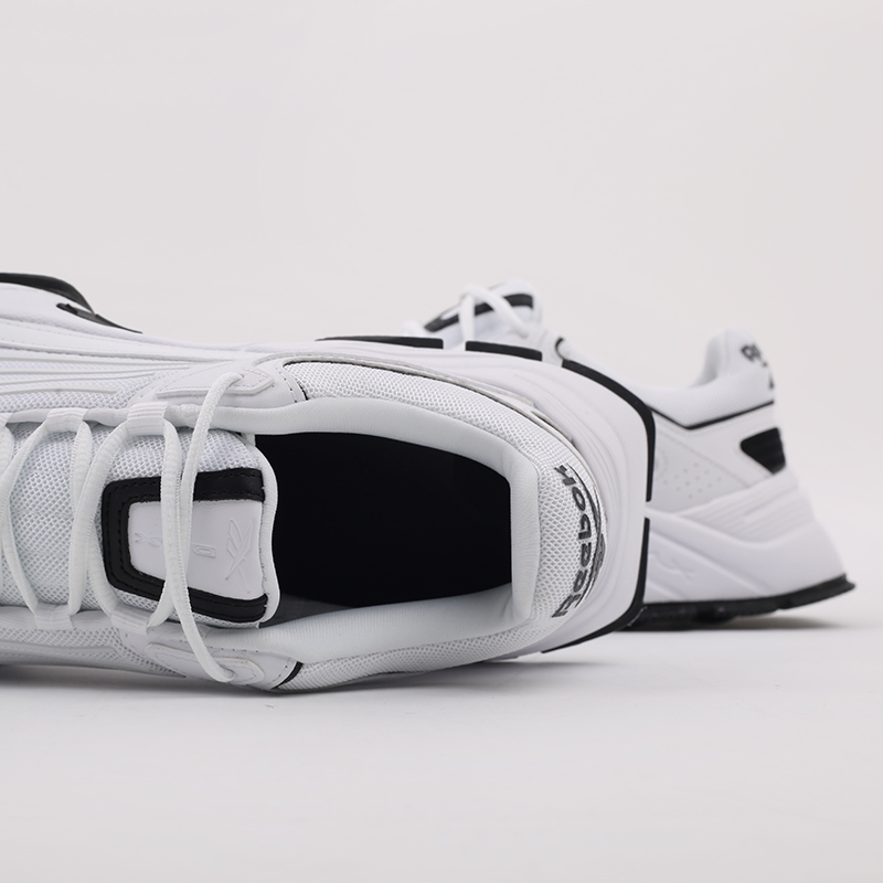 белые  кроссовки reebok dmx series 3000 FV2328 - цена, описание, фото 7