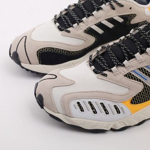 мужские белые  кроссовки adidas torsion trdc FW9170 - цена, описание, фото 5
