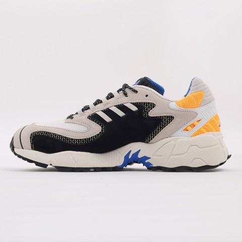 мужские белые  кроссовки adidas torsion trdc FW9170 - цена, описание, фото 9