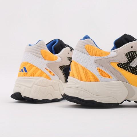 мужские белые  кроссовки adidas torsion trdc FW9170 - цена, описание, фото 6