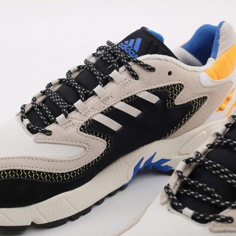 мужские белые  кроссовки adidas torsion trdc FW9170 - цена, описание, фото 7