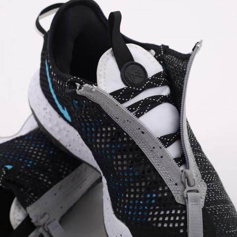 синие  кроссовки nike pg 4 CD5079-004 - цена, описание, фото 6