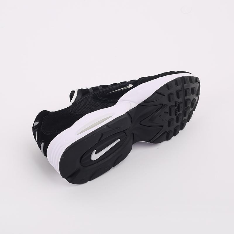 мужские чёрные  кроссовки nike air max triax le CT0171-002 - цена, описание, фото 3
