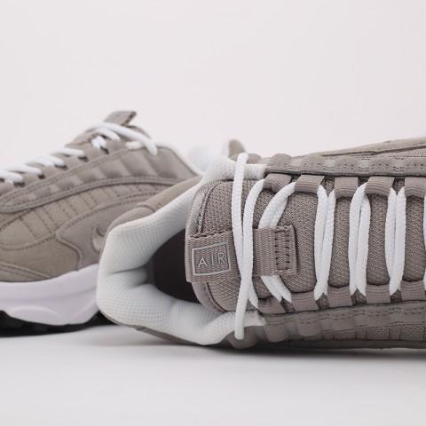 мужские серые  кроссовки nike air max triax le CT0171-001 - цена, описание, фото 8
