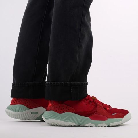 мужские красные  кроссовки jordan delta CD6109-600 - цена, описание, фото 8