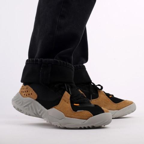 мужские черные  кроссовки jordan delta CD6109-002 - цена, описание, фото 8