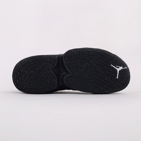 мужские чёрные  кроссовки jordan westbrook one take CJ0780-002 - цена, описание, фото 3