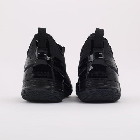 мужские чёрные  кроссовки jordan westbrook one take CJ0780-002 - цена, описание, фото 4