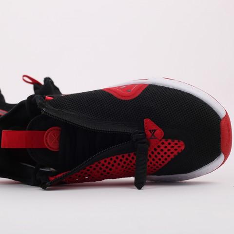 мужские чёрные  кроссовки nike pg 4 CD5079-003 - цена, описание, фото 5