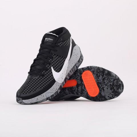 чёрные  кроссовки nike kd13 CI9948-004 - цена, описание, фото 7
