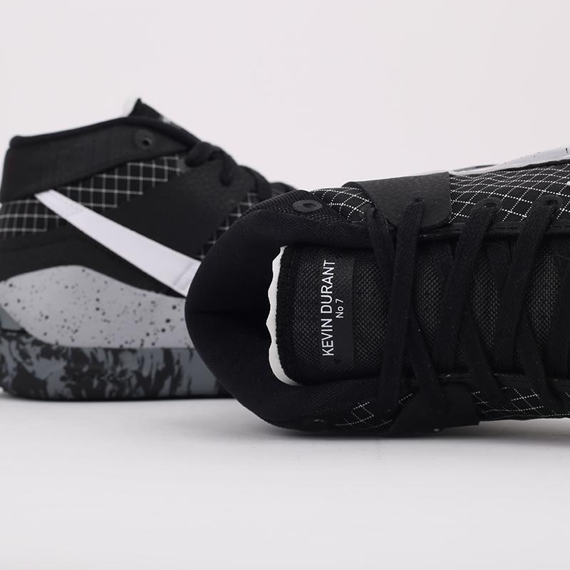 чёрные  кроссовки nike kd13 CI9948-004 - цена, описание, фото 5