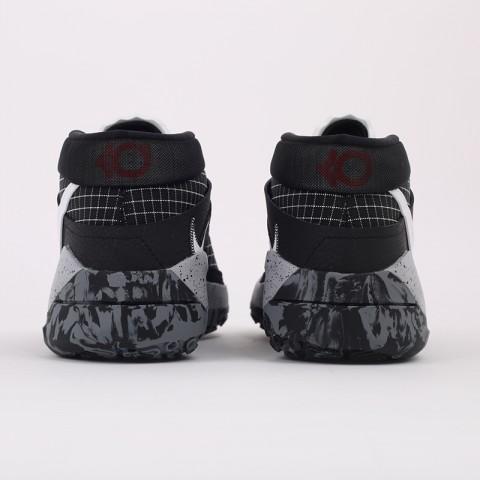 чёрные  кроссовки nike kd13 CI9948-004 - цена, описание, фото 3