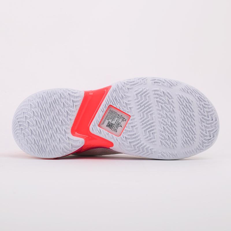 женские бежевые  кроссовки jordan why not zero.3 se (gs) CN8107-101 - цена, описание, фото 6