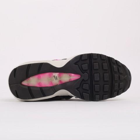 женские разноцветные  кроссовки nike wmns air max 95 prm CZ8102-001 - цена, описание, фото 8