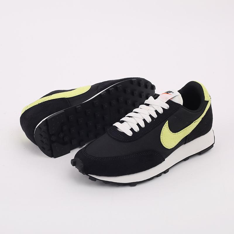 чёрные  кроссовки nike dbreak sp DA0824-001 - цена, описание, фото 7