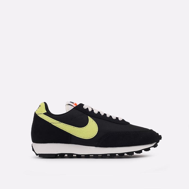 чёрные  кроссовки nike dbreak sp DA0824-001 - цена, описание, фото 1