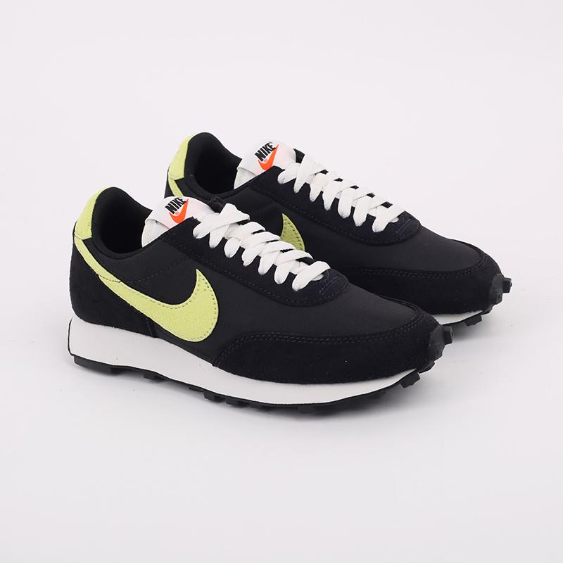 чёрные  кроссовки nike dbreak sp DA0824-001 - цена, описание, фото 2