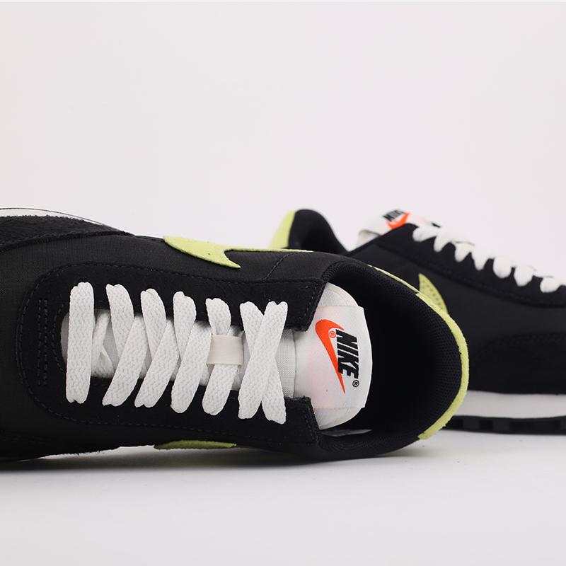 чёрные  кроссовки nike dbreak sp DA0824-001 - цена, описание, фото 5