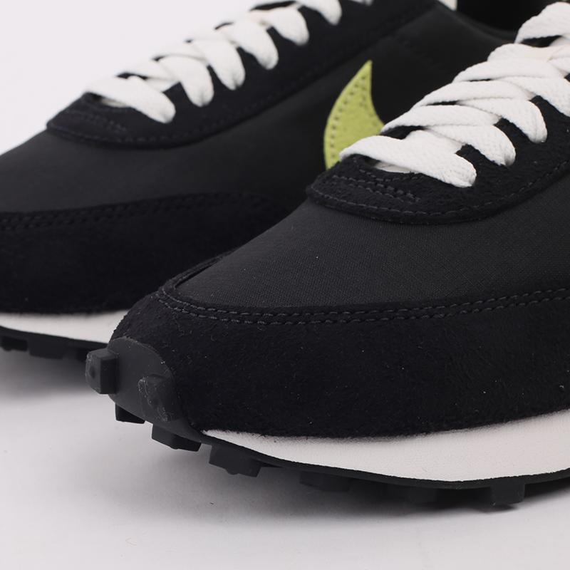 чёрные  кроссовки nike dbreak sp DA0824-001 - цена, описание, фото 6
