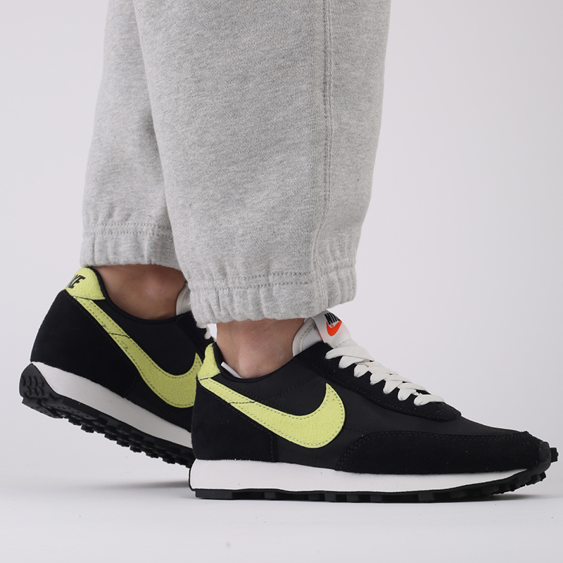 чёрные  кроссовки nike dbreak sp DA0824-001 - цена, описание, фото 8