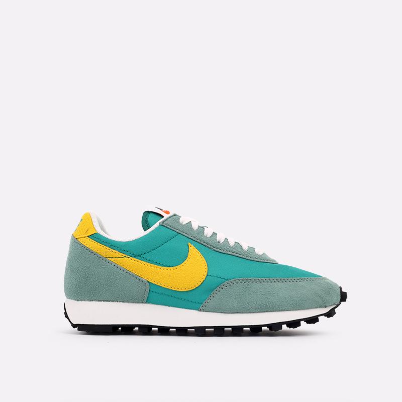 зелёные  кроссовки nike dbreak sp DA0824-300 - цена, описание, фото 1