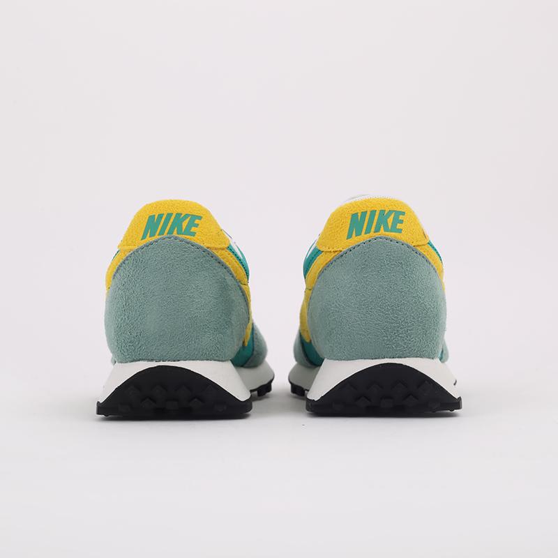 зелёные  кроссовки nike dbreak sp DA0824-300 - цена, описание, фото 5