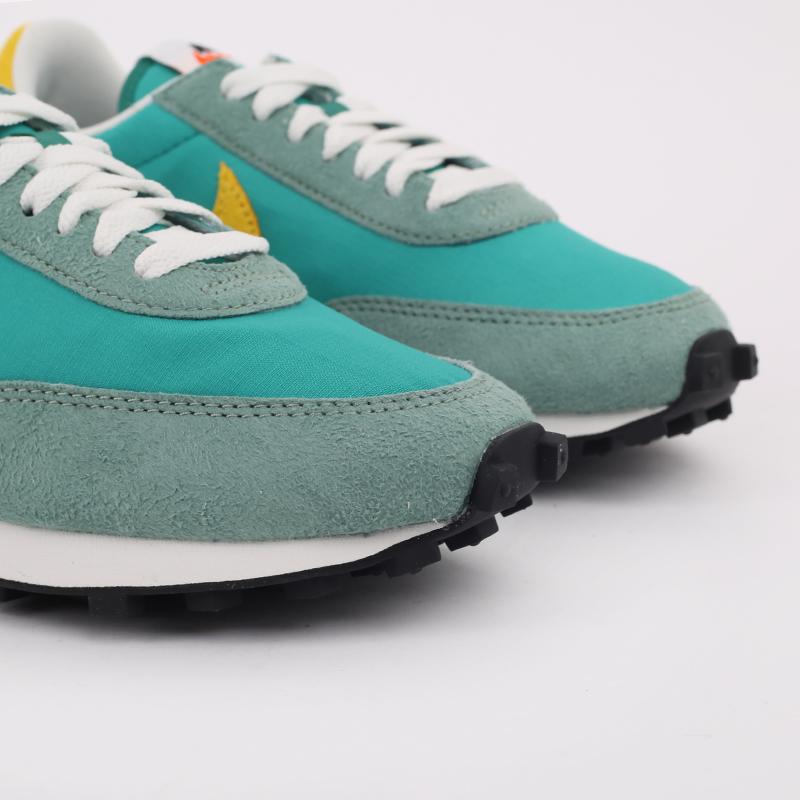 зелёные  кроссовки nike dbreak sp DA0824-300 - цена, описание, фото 3
