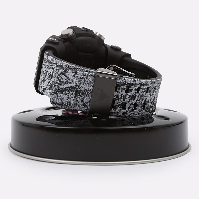 чёрные  часы casio x burton GG-B100BTN-1AER - цена, описание, фото 4