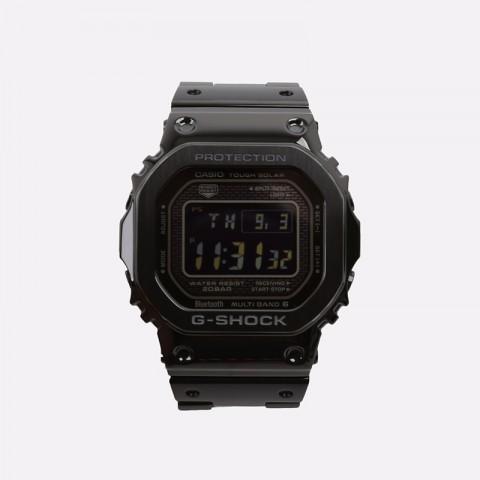 чёрные  часы casio b5000gd GMW-B5000GD-1ER - цена, описание, фото 1