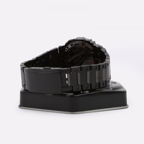 чёрные  часы casio b5000gd GMW-B5000GD-1ER - цена, описание, фото 2