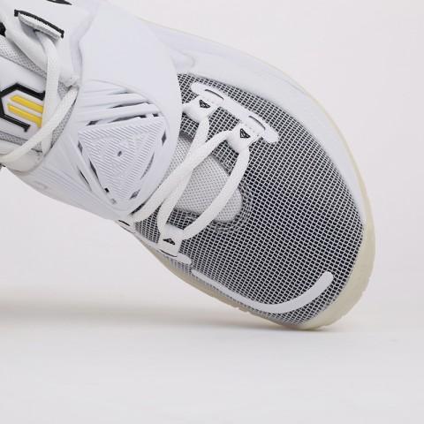 мужские белые  кроссовки nike kyrie low 3 CJ1286-100 - цена, описание, фото 5