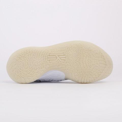 мужские белые  кроссовки nike kyrie low 3 CJ1286-100 - цена, описание, фото 4