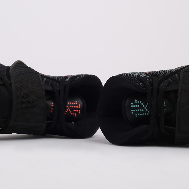 мужские черные  кроссовки nike kyrie 6 BQ4630-006 - цена, описание, фото 7