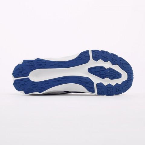 мужские белые  кроссовки asics novablast sps 1201A032-020 - цена, описание, фото 4