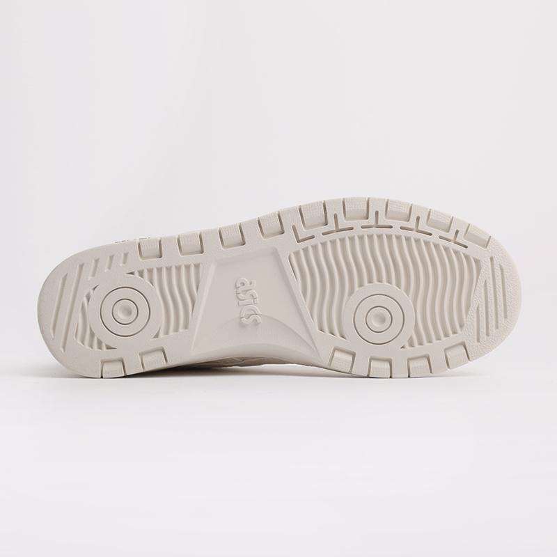 женские бежевые  кроссовки asics japan s 1191A354-103 - цена, описание, фото 5