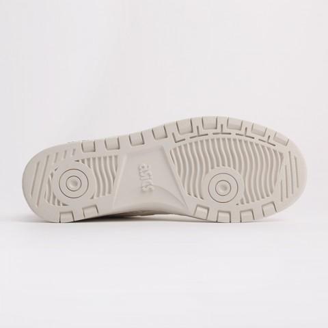 мужские бежевые  кроссовки asics japan s 1191A354-103 - цена, описание, фото 5