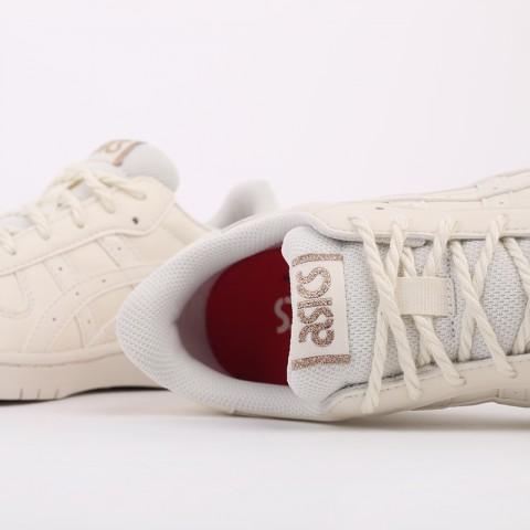 мужские бежевые  кроссовки asics japan s 1191A354-103 - цена, описание, фото 7