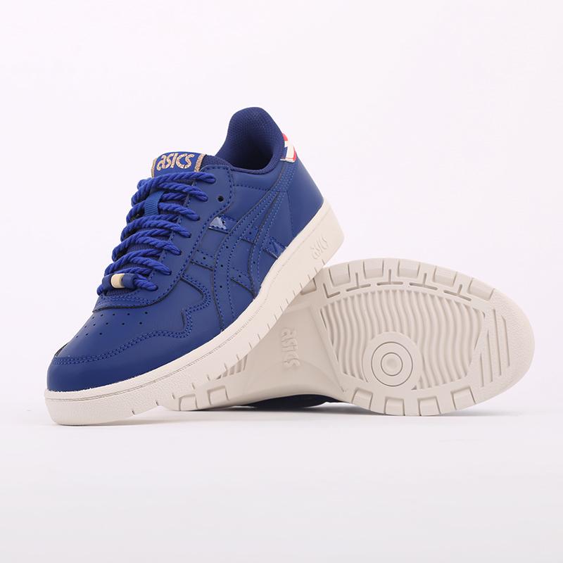 мужские синие  кроссовки asics japan s 1191A354-407 - цена, описание, фото 8