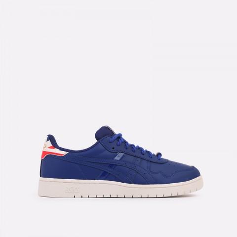 мужские синие  кроссовки asics japan s 1191A354-407 - цена, описание, фото 1