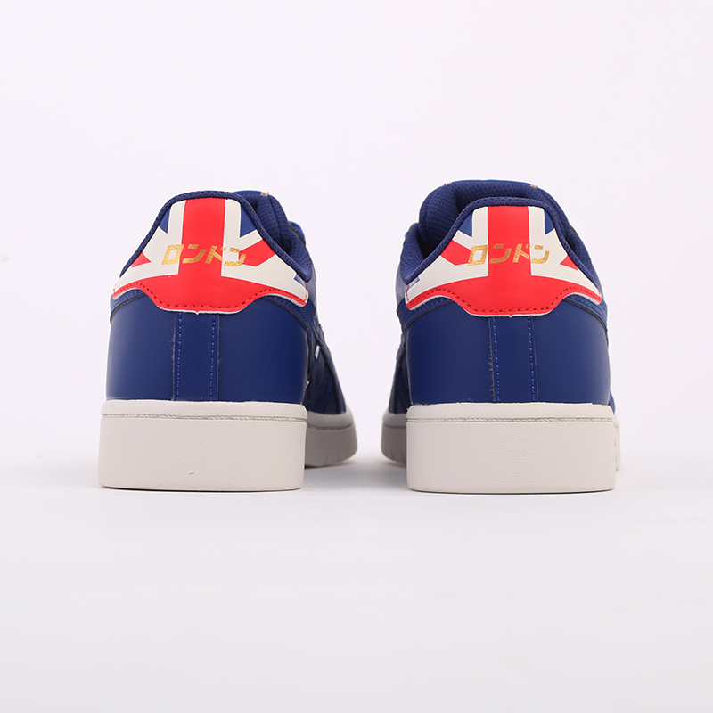 мужские синие  кроссовки asics japan s 1191A354-407 - цена, описание, фото 4