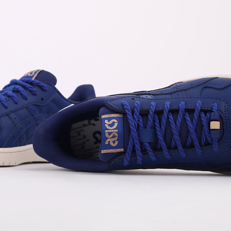 мужские синие  кроссовки asics japan s 1191A354-407 - цена, описание, фото 5