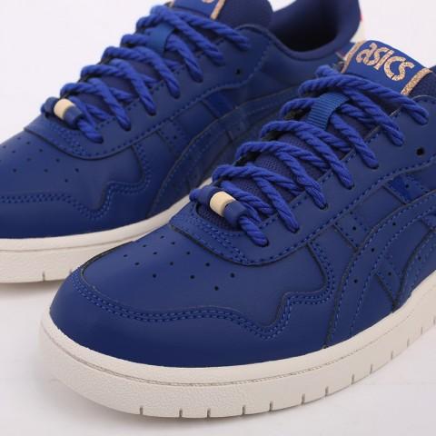 мужские синие  кроссовки asics japan s 1191A354-407 - цена, описание, фото 6