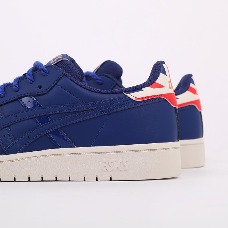 мужские синие  кроссовки asics japan s 1191A354-407 - цена, описание, фото 7