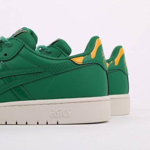 мужские зелёные  кроссовки asics japan s 1191A354-302 - цена, описание, фото 7