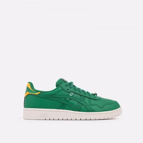 мужские зелёные  кроссовки asics japan s 1191A354-302 - цена, описание, фото 1